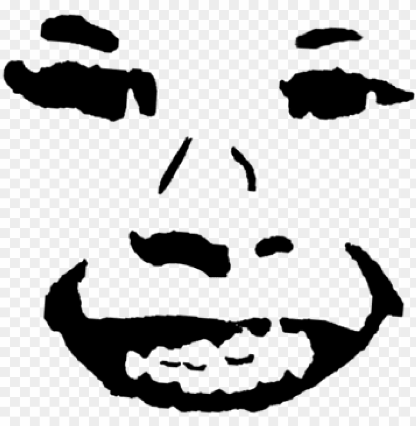 Creepy Face Png Creepy Face Png Roblox Png Image With