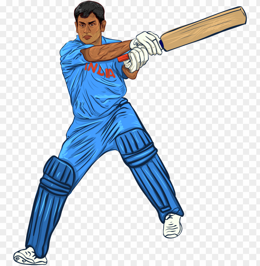 free PNG cricket png file - indian cricket players PNG image with transparent background PNG images transparent