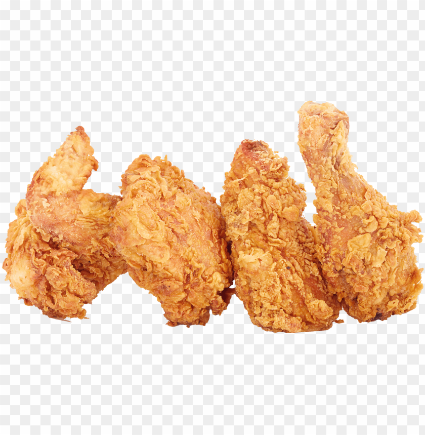 free PNG crispy fried chicken png - kfc fried chicken PNG image with transparent background PNG images transparent