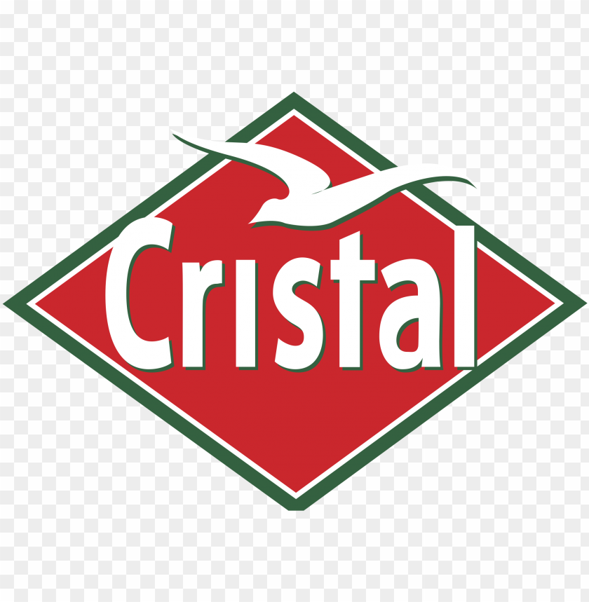 free PNG cristal logo png transparent - cerveja cristal PNG image with transparent background PNG images transparent