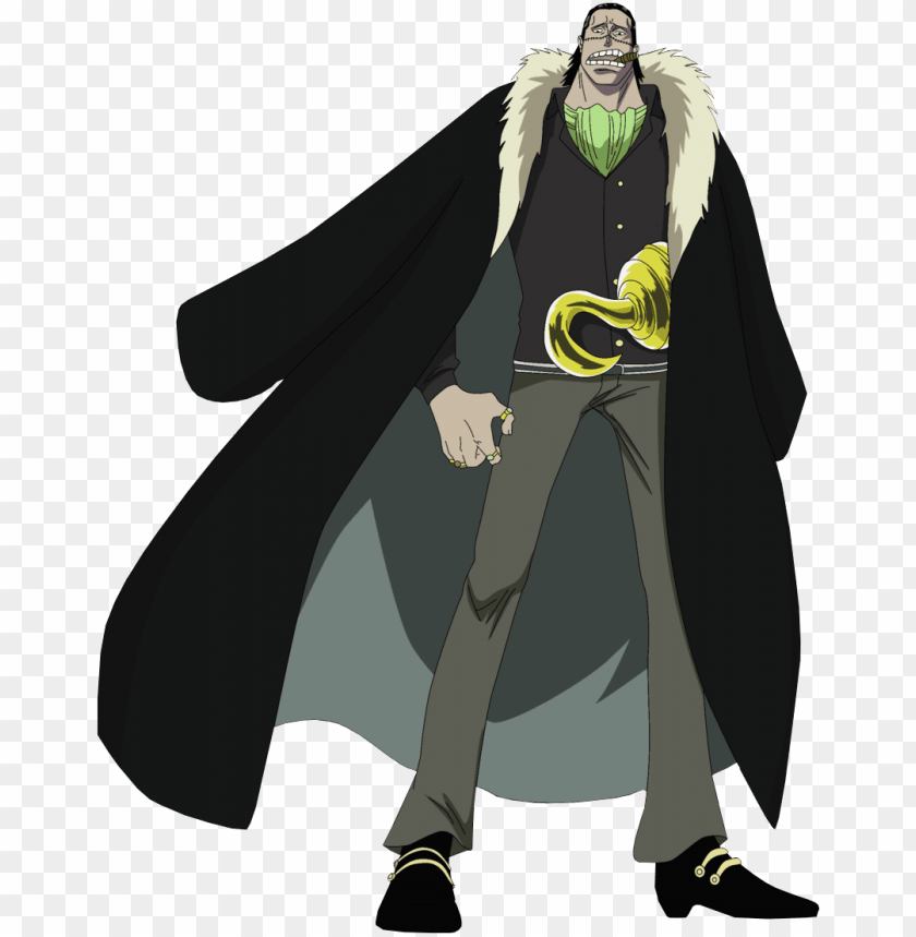free PNG crocodile - crocodile one piece pirate warriors PNG image with transparent background PNG images transparent