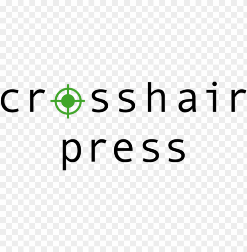 Crosshair Press Png Image With Transparent Background Toppng