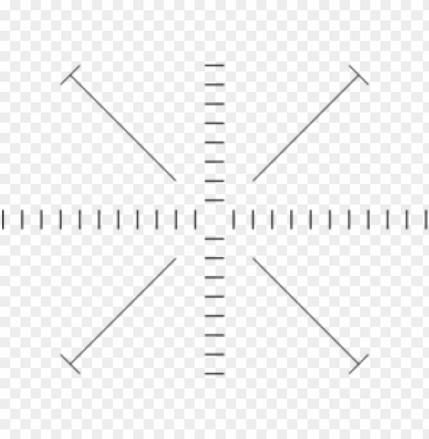 free PNG crosshairs cliparts - diagram PNG image with transparent background PNG images transparent