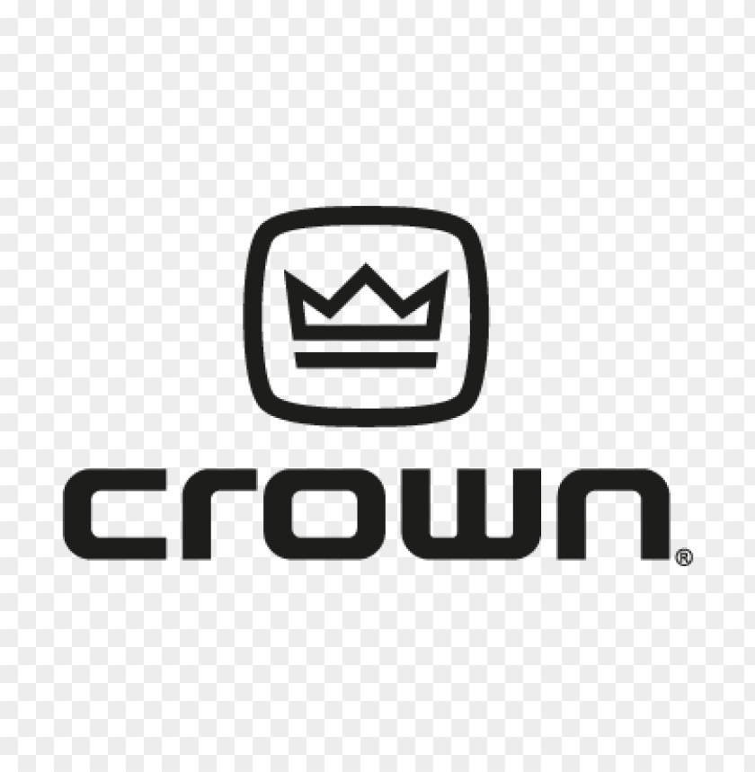 free PNG crown audio vector logo PNG images transparent