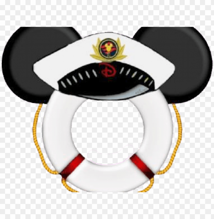 Cruise Ship Clipart Life Saver Clip Art Disney Cruise Ears Png Image With Transparent Background Toppng