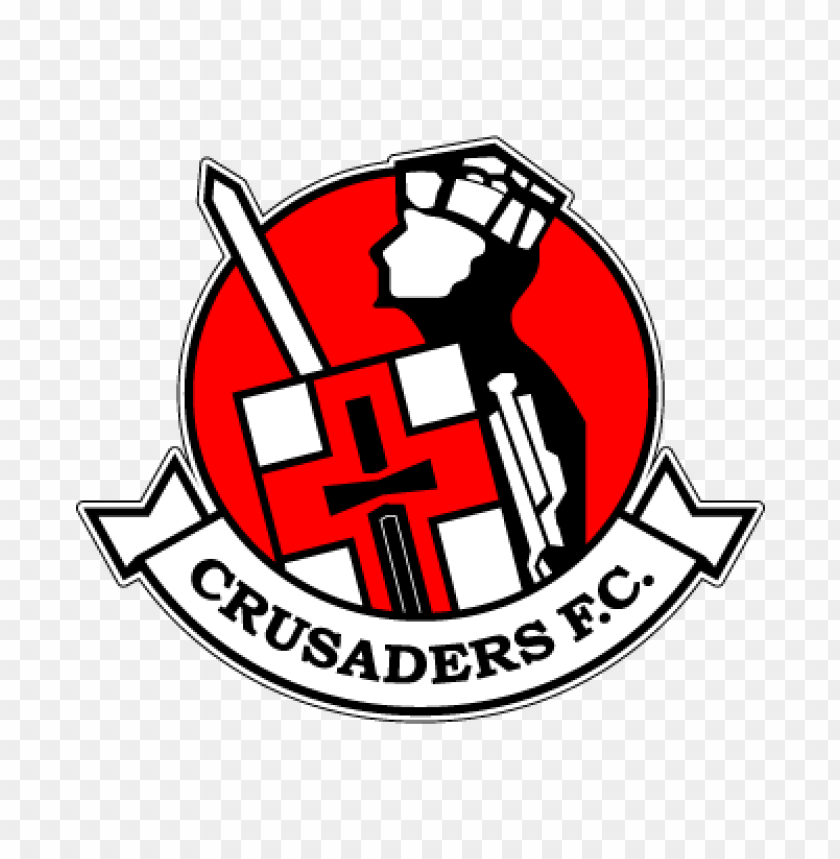 free PNG crusaders fc vector logo PNG images transparent