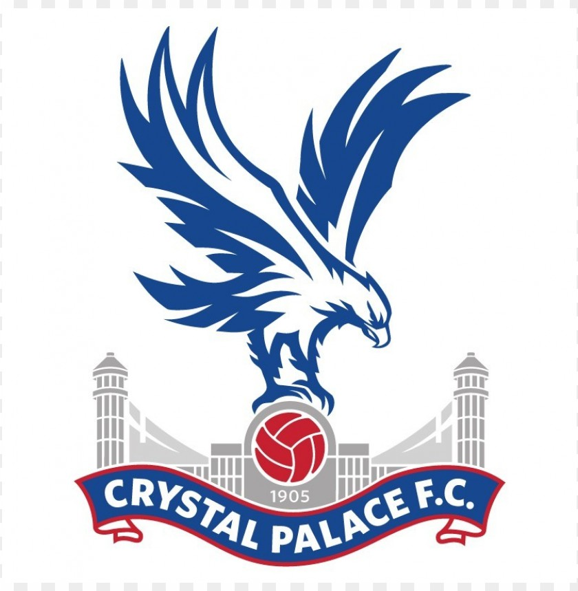free PNG crystal palace fc logo vector PNG images transparent