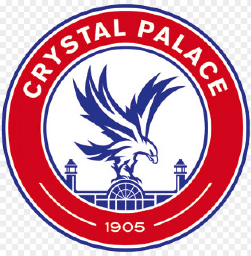 Crystal Palace Logo Png Image With Transparent Background Toppng