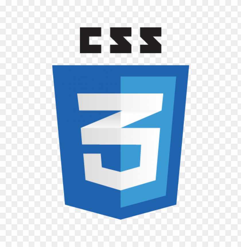 free PNG css3 logo vector download PNG images transparent