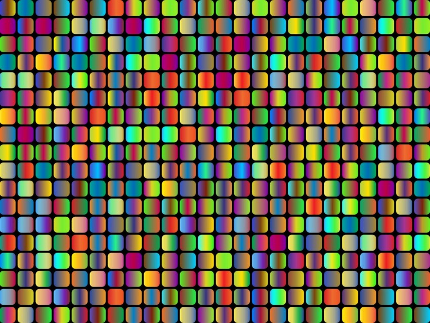 free PNG cubes, colorful, bright, patterns, texture background PNG images transparent