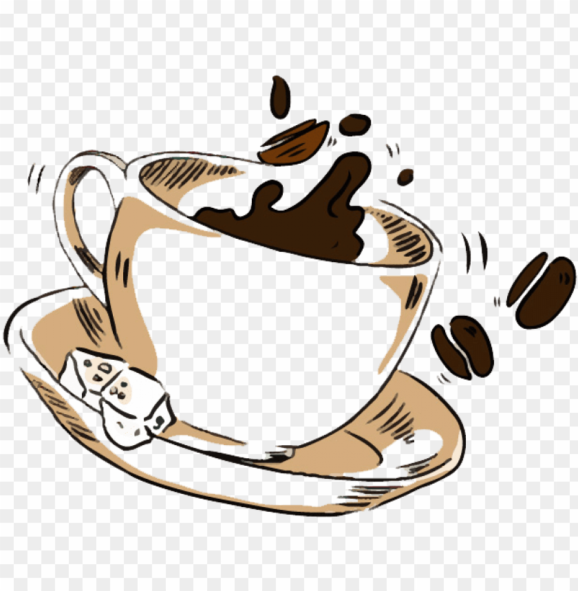 free PNG cup of coffee PNG image with transparent background PNG images transparent