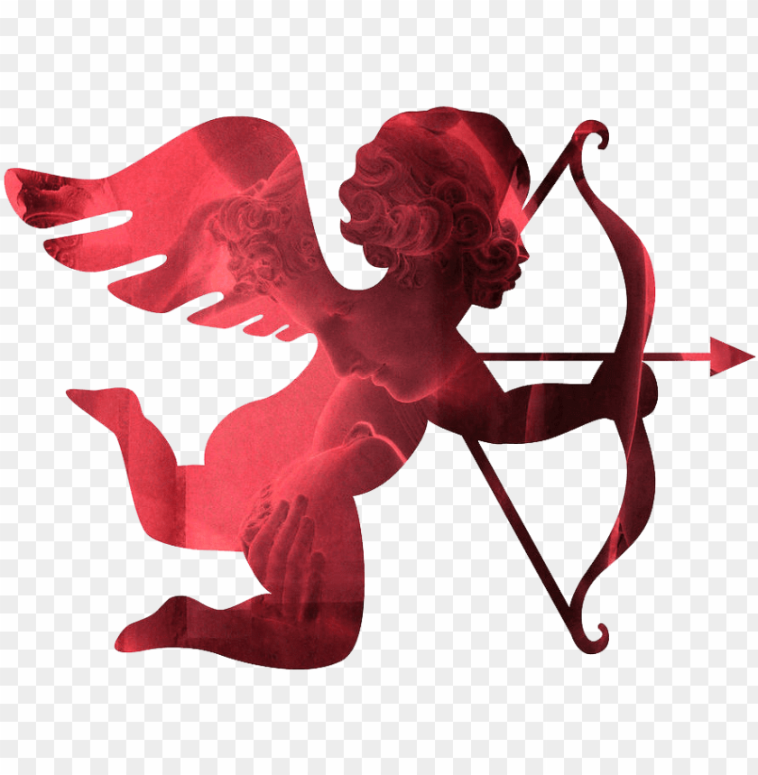 free PNG cupid - cupid and psyche for valentines PNG image with transparent background PNG images transparent