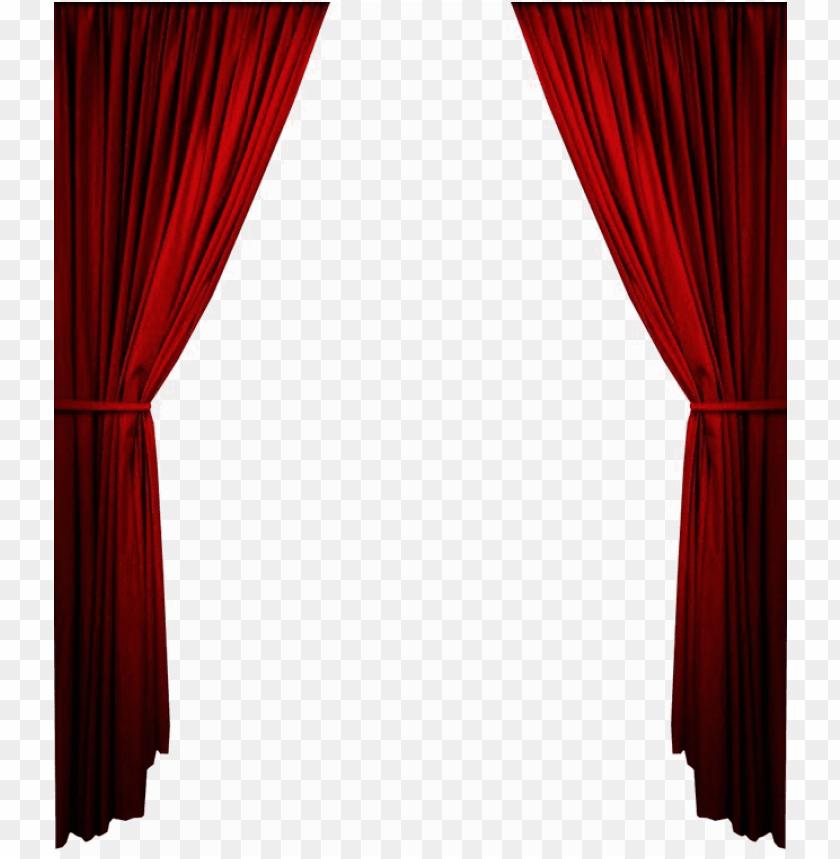 Curtains clipart red velvet, Curtains red velvet Transparent FREE for  download on WebStockReview 2020