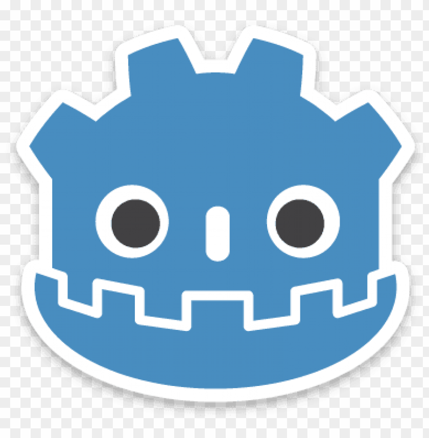 free PNG custom drawing in 2d godot engine latest documentation - godot game engine logo PNG image with transparent background PNG images transparent