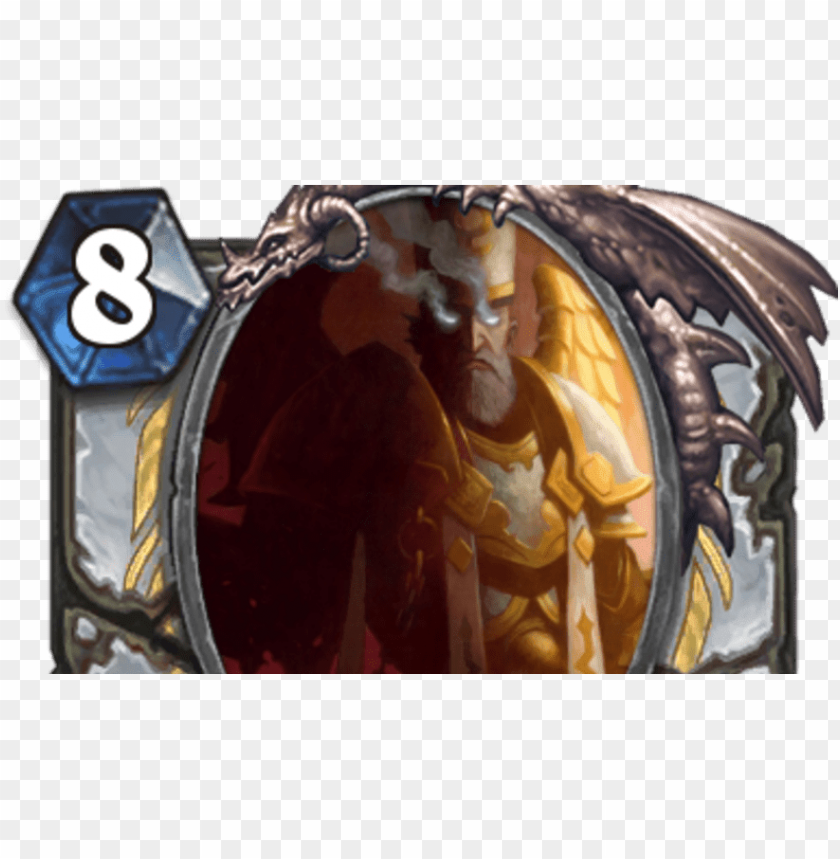 free PNG custom - league of legends champions as hearthstone PNG image with transparent background PNG images transparent