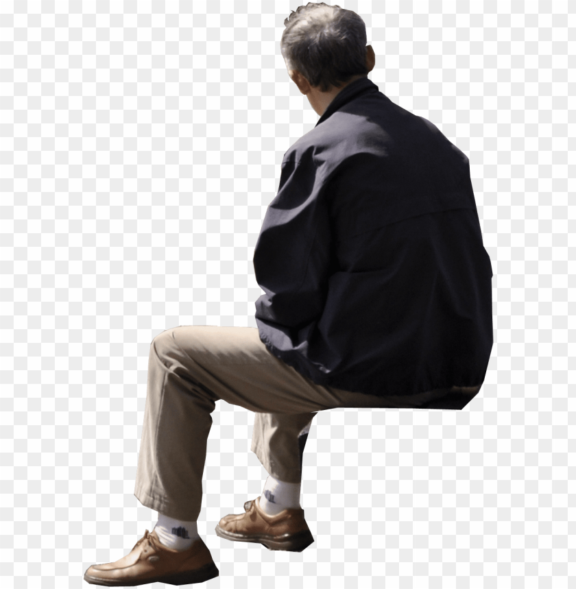 free PNG cut out people, people png, people sitting png, entourage, - person sitting back PNG image with transparent background PNG images transparent