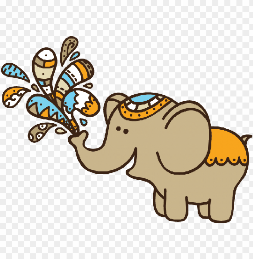 Cute Elephant Png Transparent : All our images are transparent and free for personal use.