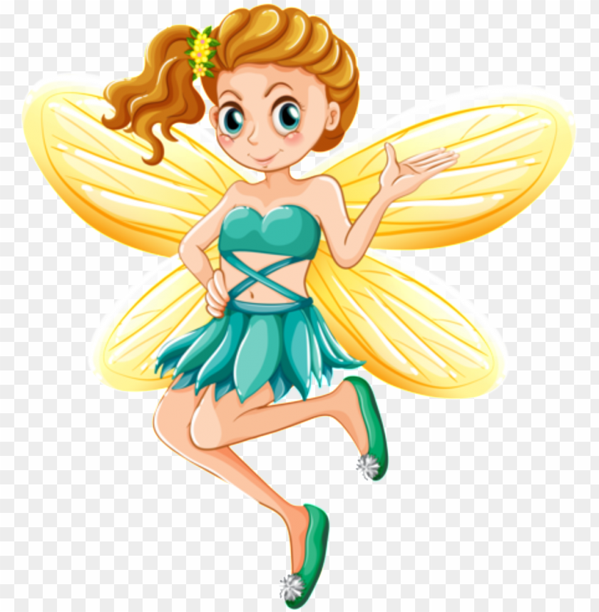 free PNG cute fairy tale butterfly fairy pattern - luke and lilly fairy tail wall sticker(pvc vinyl,105cm PNG image with transparent background PNG images transparent