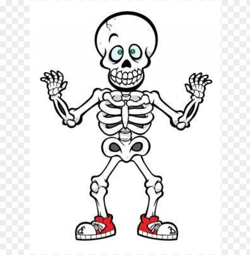 free PNG Download cute halloween skeleton  drawing art of cute halloween clipart png photo   PNG images transparent
