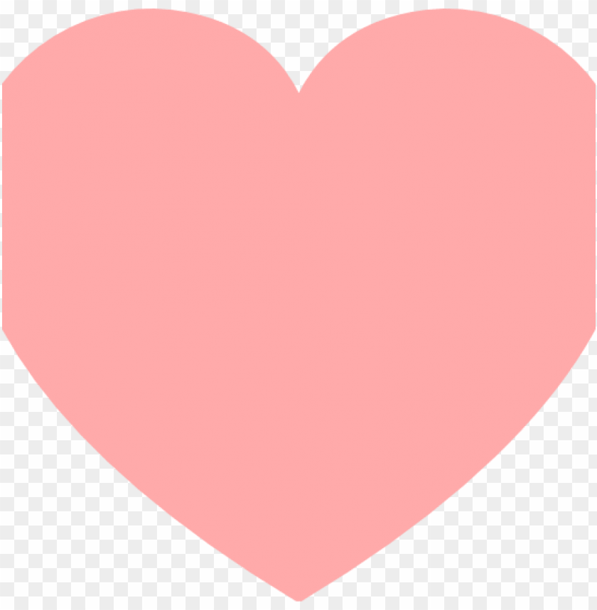 free PNG cute heart clipart clip art at clker vector online - heart PNG image with transparent background PNG images transparent