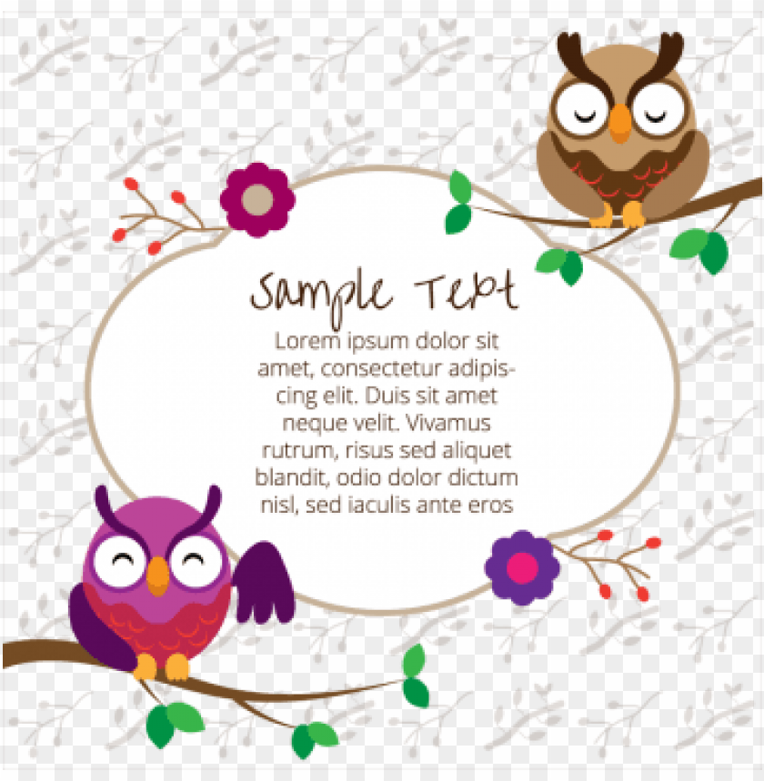 free PNG cute owls on the nature, cute owls on the nature, background, - owl PNG image with transparent background PNG images transparent