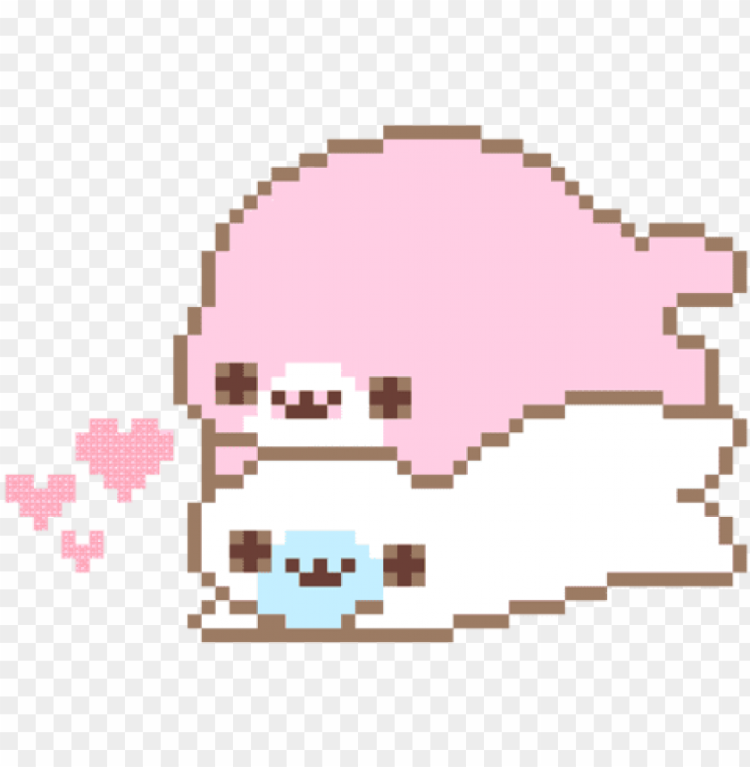Cute Pixel Tumblr Png Image With Transparent Background Toppng