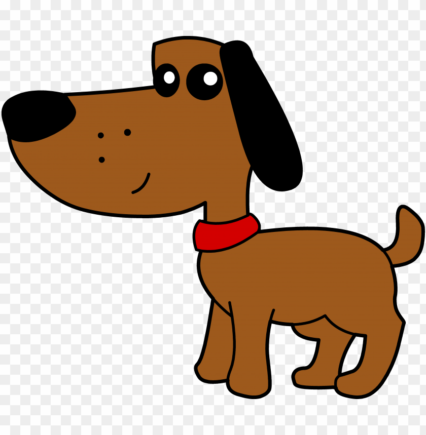 Cute Puppy Clipart At Getdrawings Transparent Background Dog Clip Art Png Image With Transparent Background Toppng