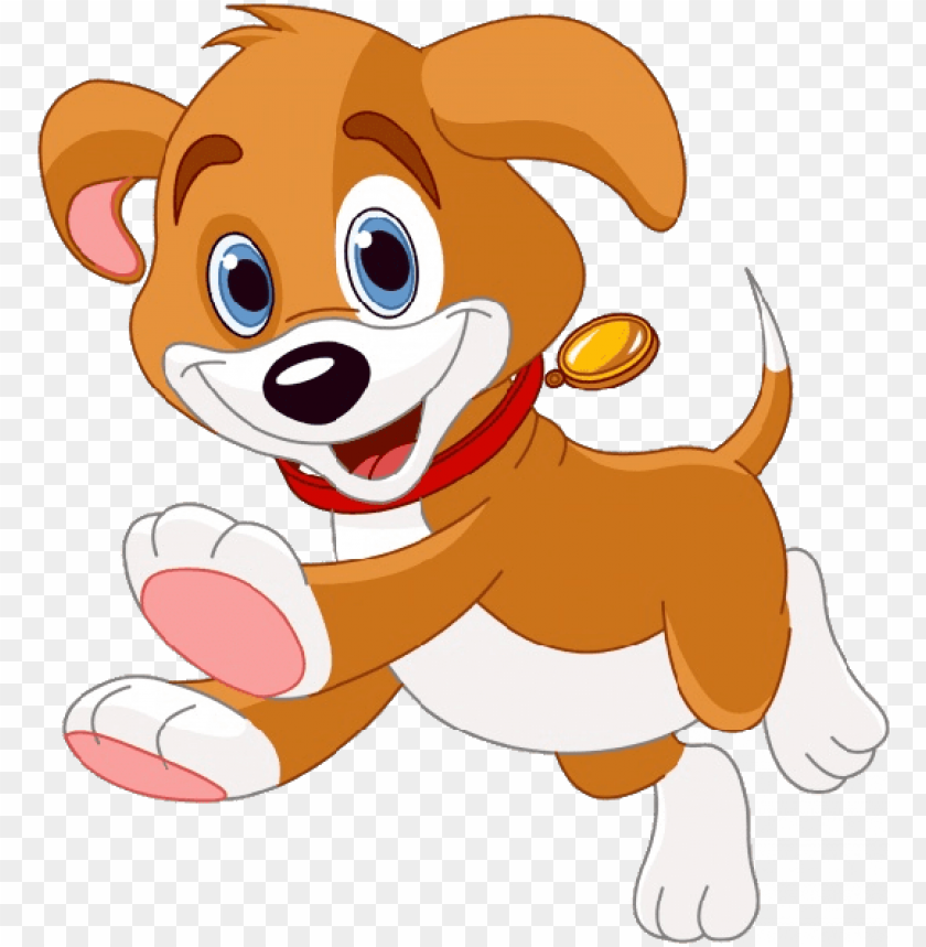 Cute Puppy Dogs Transparent Background Dog Clipart Png Image With Transparent Background Toppng
