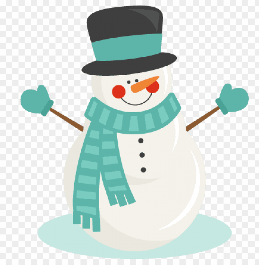cute snowman clipart clip art 2 - cute snowman clipart PNG image with  transparent background | TOPpng