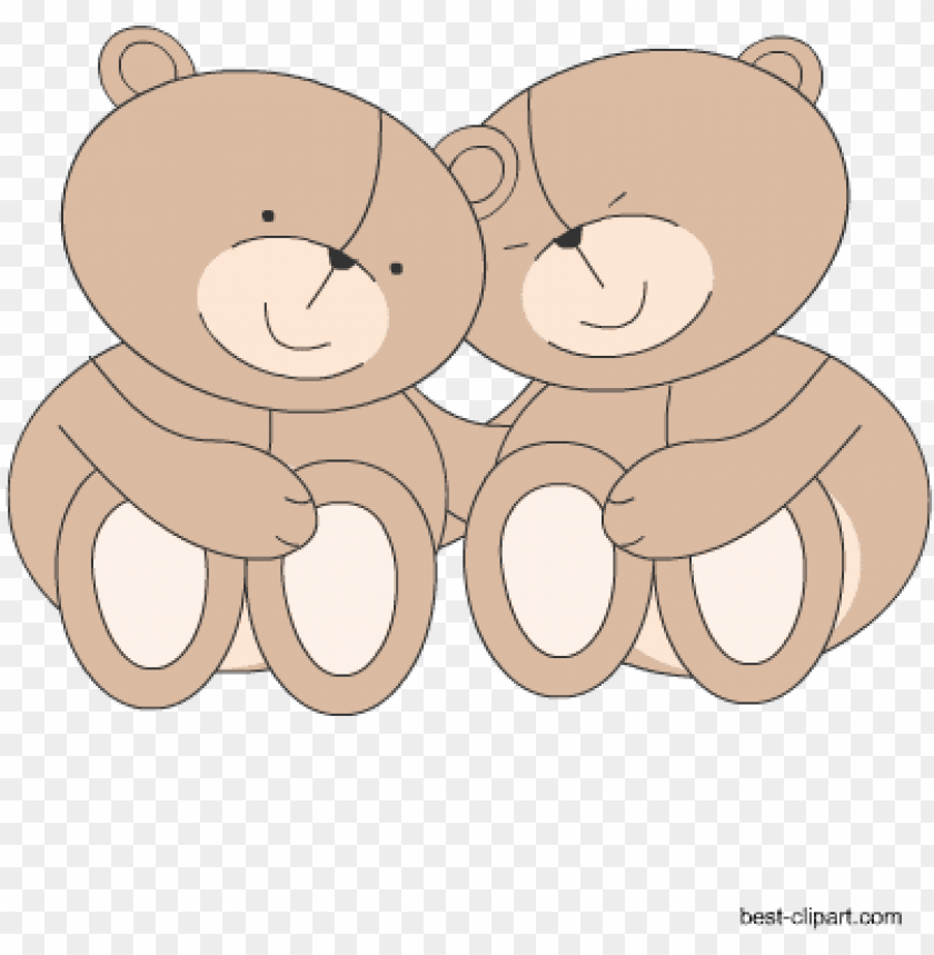 free PNG cute teddy love quotes PNG image with transparent background PNG images transparent