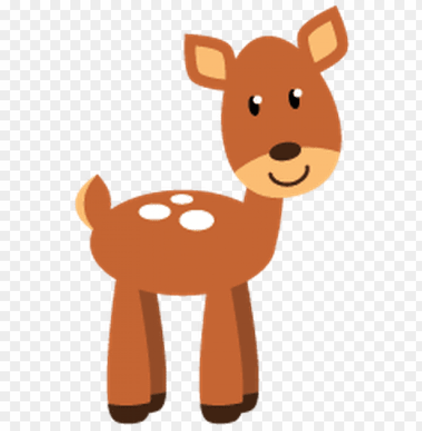 free PNG cute woodland and forest animals - woodland forest animals clipart PNG image with transparent background PNG images transparent