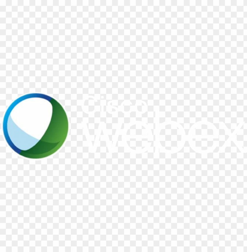 D Logo 700 Webex Cisco Webex Png Image With Transparent