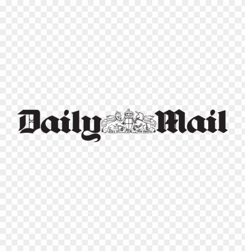 free PNG daily mail logo vector PNG images transparent