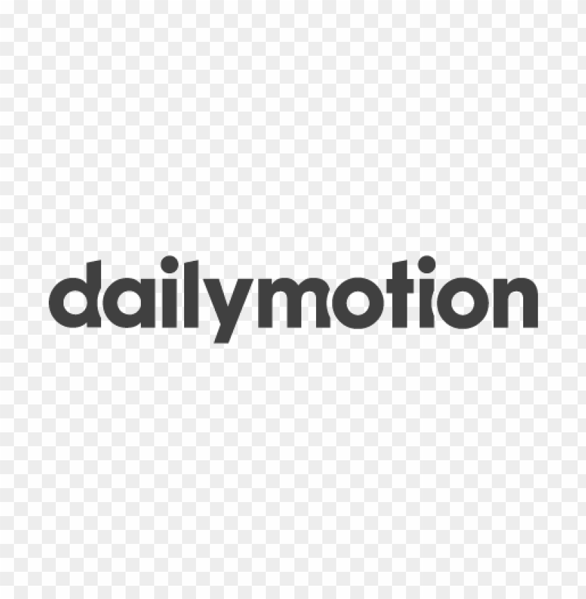 dailymotion logo vector@toppng.com