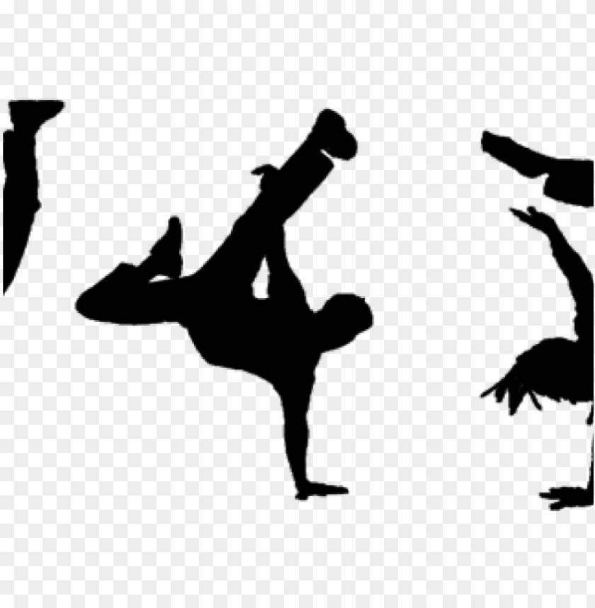 Dancing Clipart Hip Hop Dance Shadow Dance Hip Ho Png Image With Transparent Background Toppng