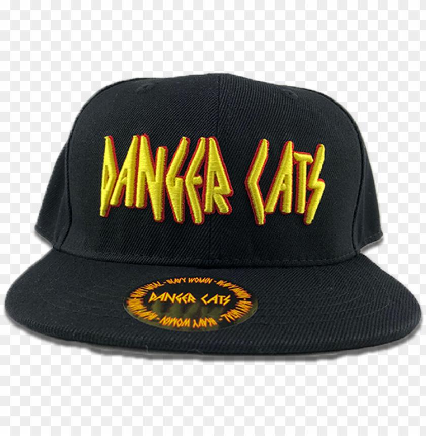 free PNG danger cats og - baseball ca PNG image with transparent background PNG images transparent