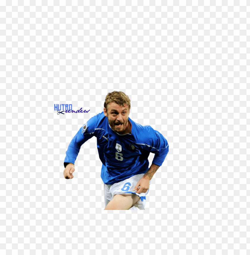 free PNG daniele de rossi PNG image with transparent background PNG images transparent