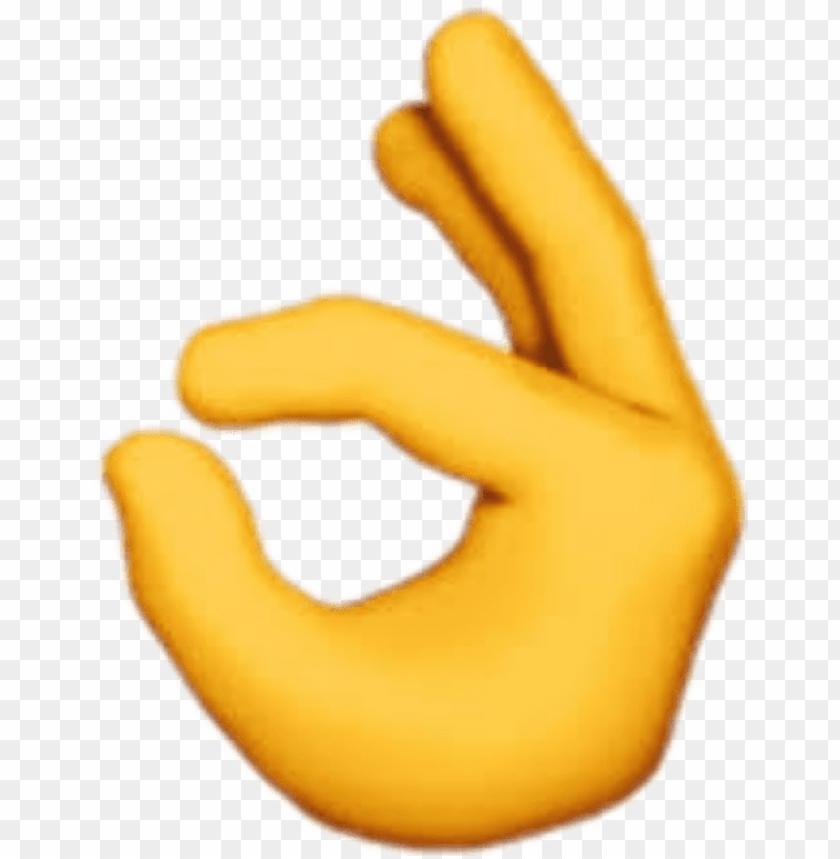 free PNG dank meme top emoji sticker farahel png dank emoji - iphone ok emoji PNG image with transparent background PNG images transparent