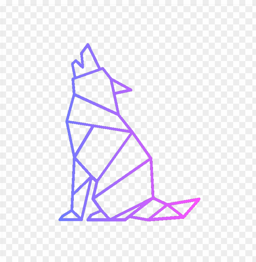 free PNG dapp wolf - line art PNG image with transparent background PNG images transparent