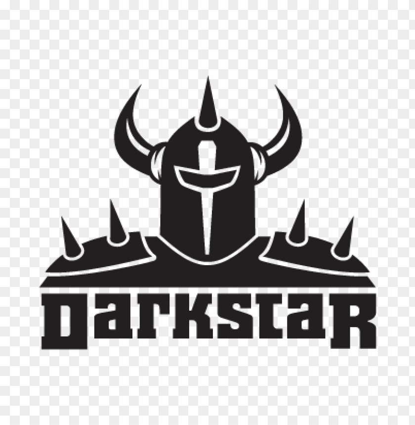 Dark Star Sports Logo Vector Download Free Toppng