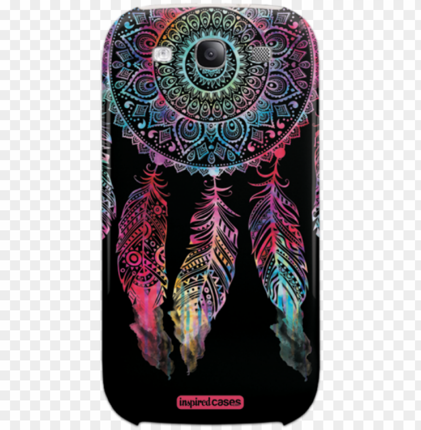 free PNG dark watercolor dreamcatcher spiritual native american - dreamcatcher wallpaper for phone PNG image with transparent background PNG images transparent