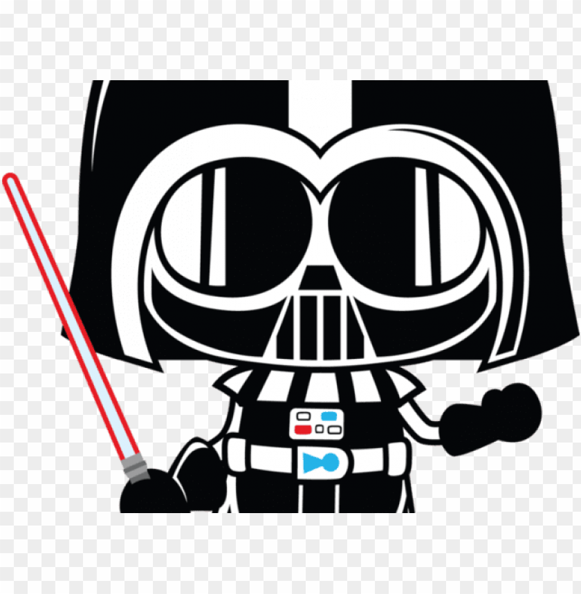 Darth Vader Clipart Standing Star Wars Png Clip Art Png Image With Transparent Background Toppng