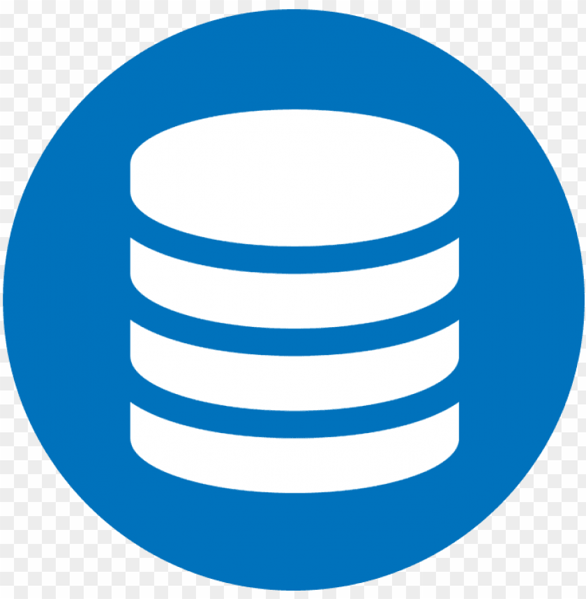 free PNG database - database icon PNG image with transparent background PNG images transparent
