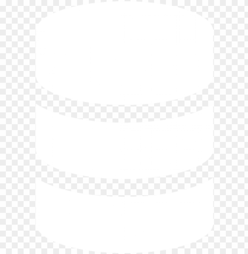 free PNG database icon white PNG image with transparent background PNG images transparent