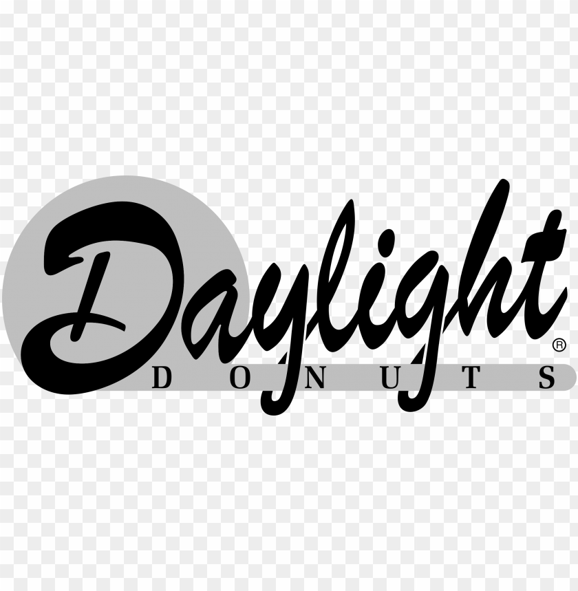free PNG daylight doughnuts 2 logo png transparent - daylight donuts PNG image with transparent background PNG images transparent