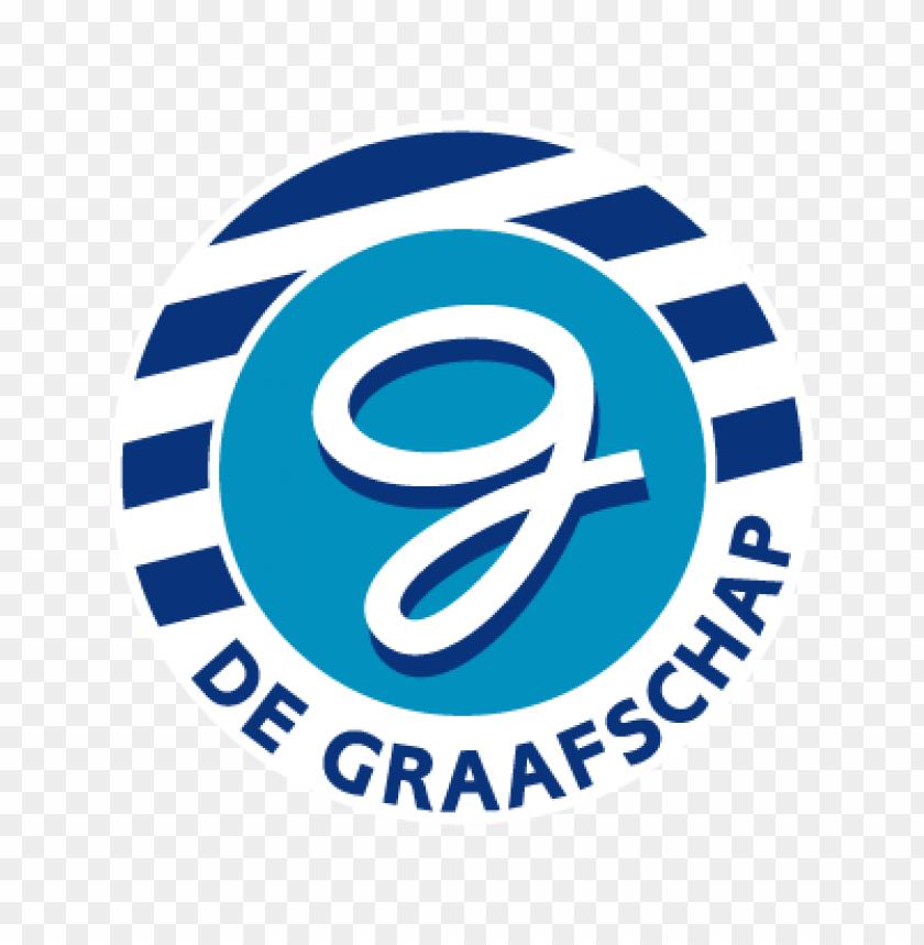 free PNG de graafschap vector logo PNG images transparent