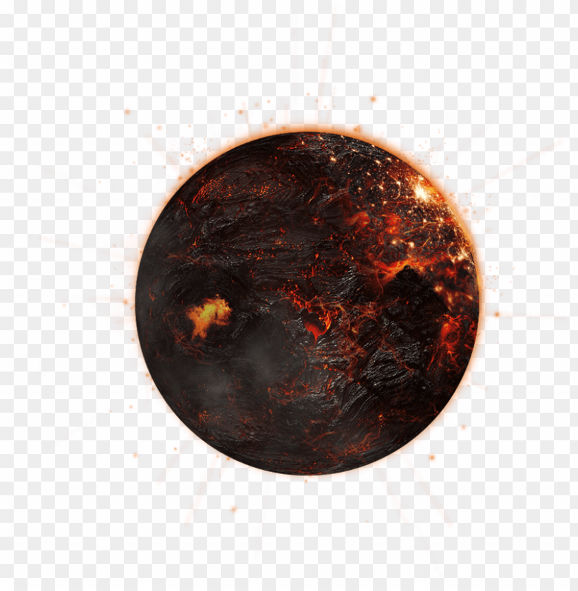 free PNG dead planet PNG image with transparent background PNG images transparent