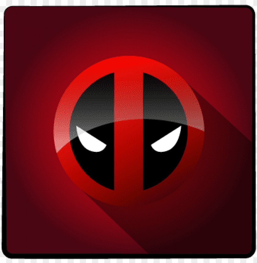 free PNG deadpool, hero, super icon, hyper icon, super character - deadpool icon png - Free PNG Images PNG images transparent