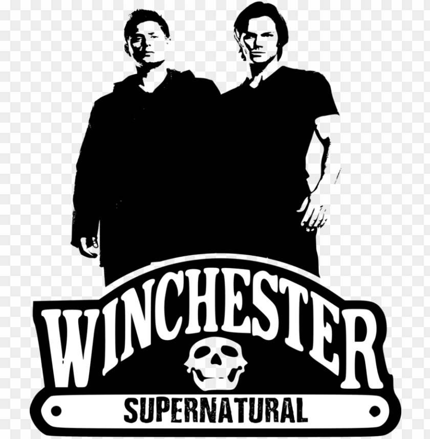 Dean Winchester Anti Possession Tattoo Winchester Supernatural Png Image With Transparent Background Toppng