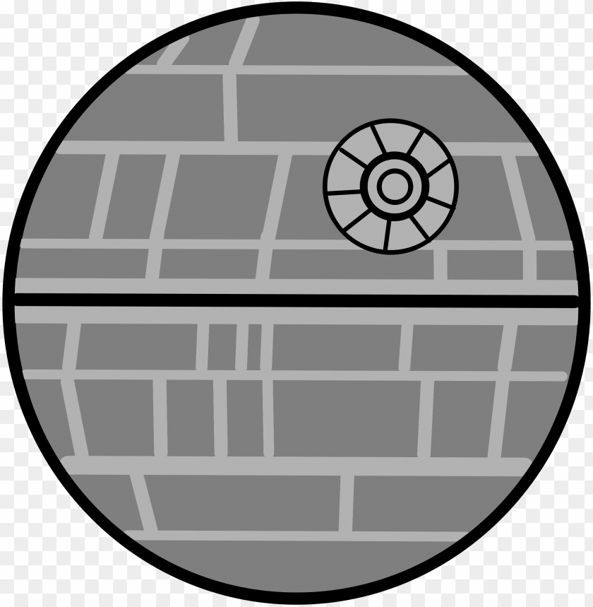 free PNG death star star wars laser clip art - star wars death star clipart PNG image with transparent background PNG images transparent